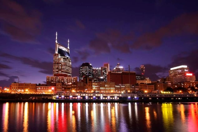 Hotels in Nashville Area