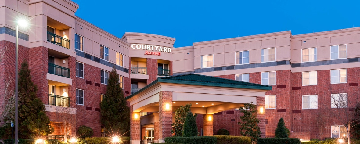 Franklin Tn Hotels Courtyard Cool Springs Hotels In
