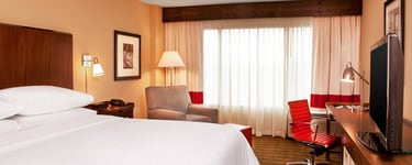 Four Points by Sheraton Nashville – Brentwood