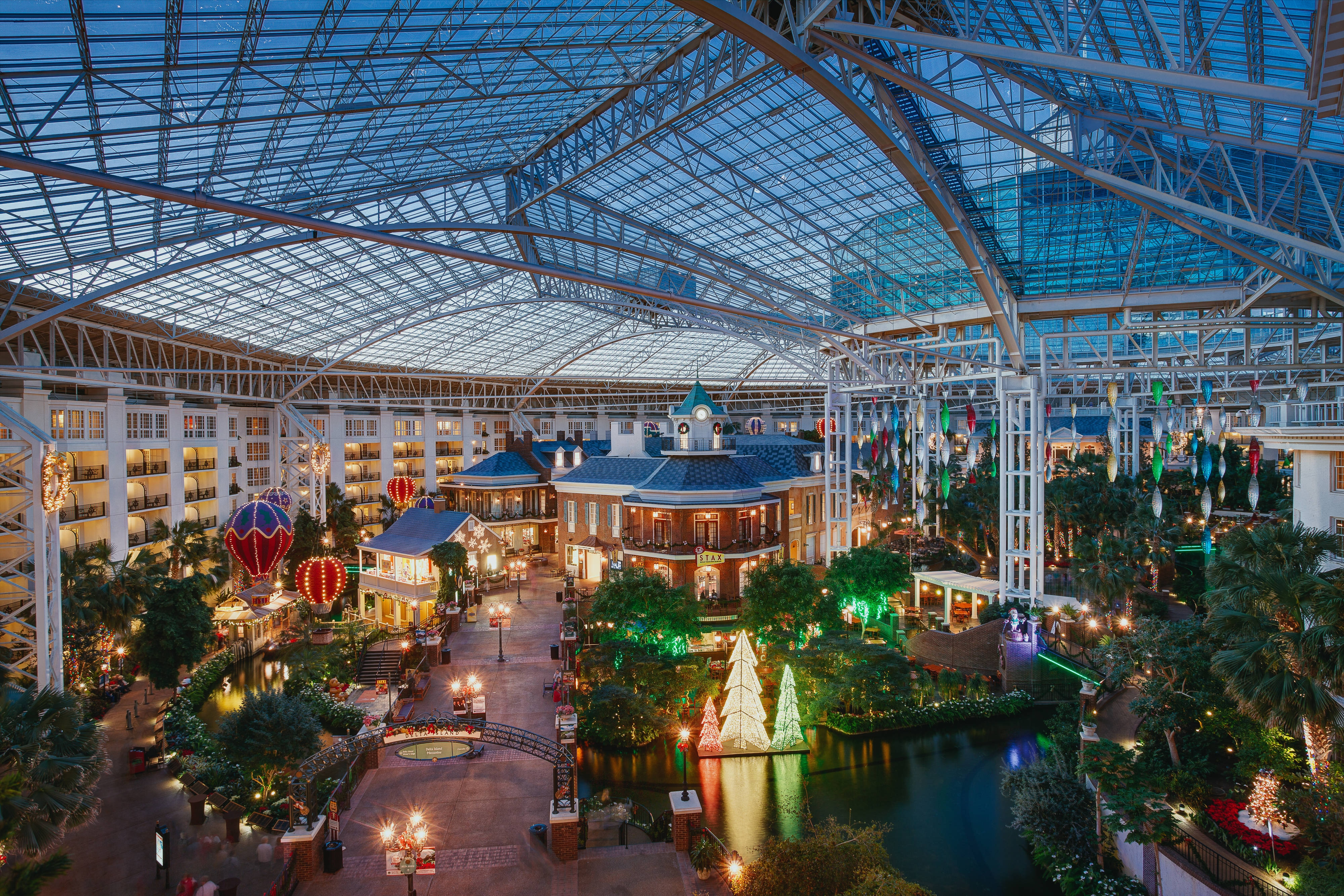 hotel rooms in nashville tennessee gaylord opryland resort