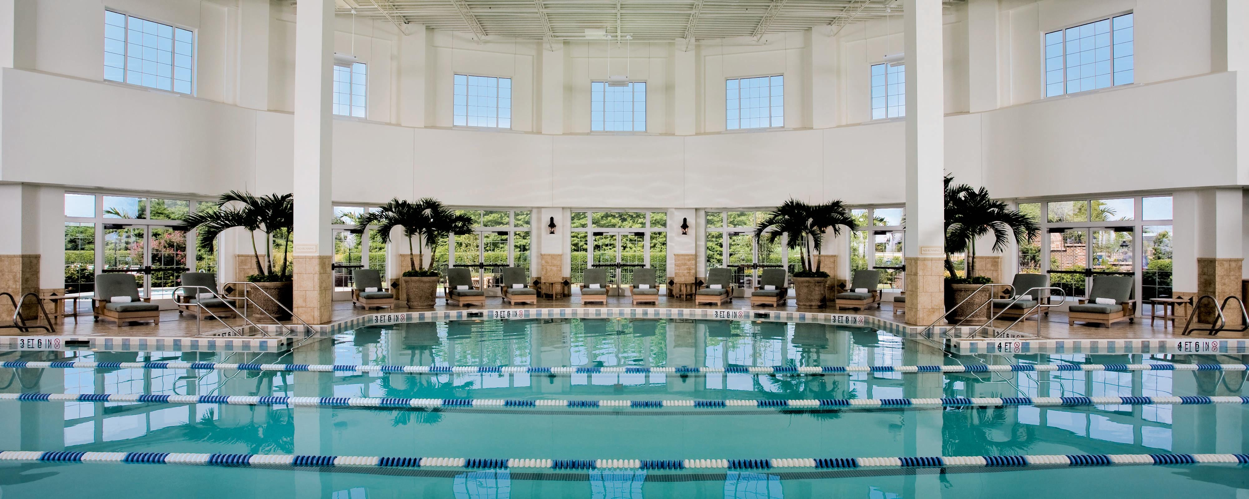 Opryland Hotels With Indoor Pool Gaylord Hotel Nashville - 15 of the best indoor hotel pools in the world