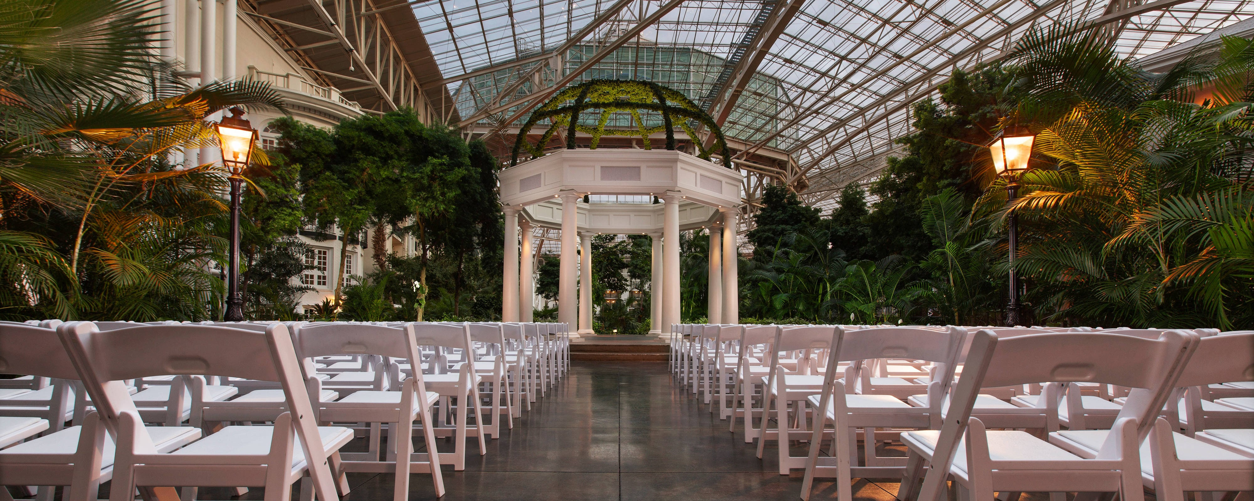 Wedding Venues In Nashville Tennessee