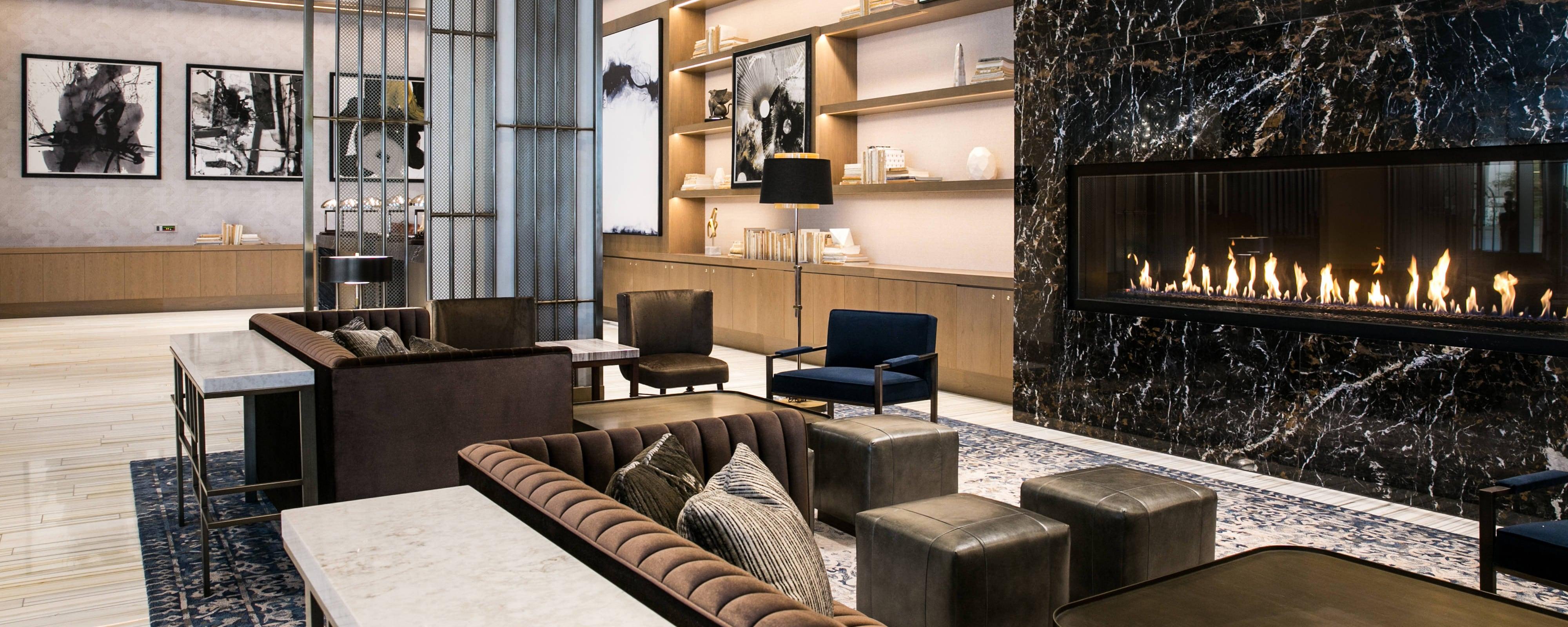 Luxury Downtown Nashville Hotels | JW Marriott Nashville