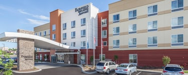 Fairfield Inn & Suites Lebanon