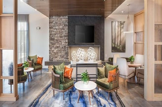 Fairfield Inn & Suites Lebanon