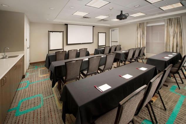 Murfreesboro Residence Inn Meeting Room