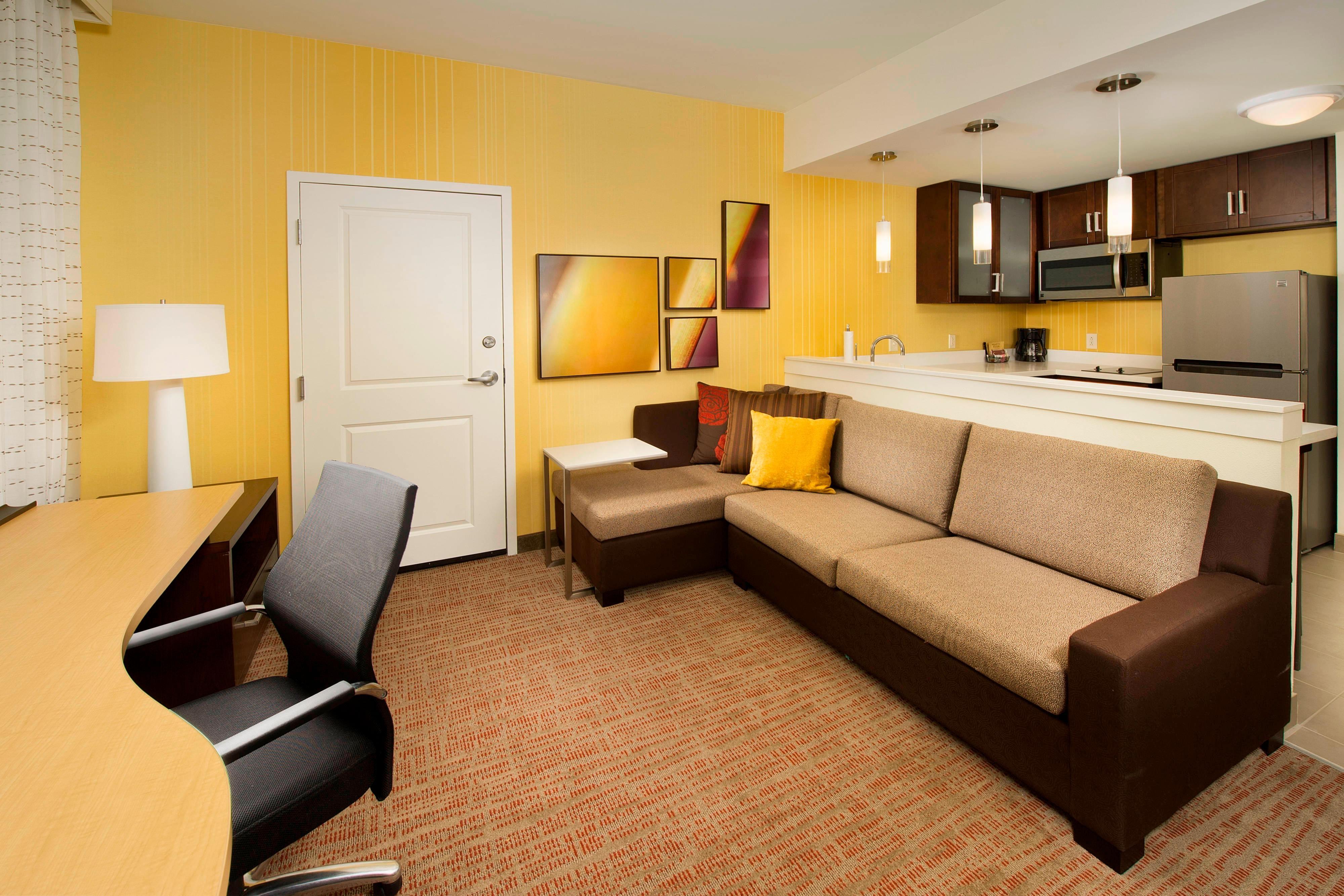 Murfreesboro Residence Studio Suite