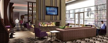 Residence Inn Nashville Downtown