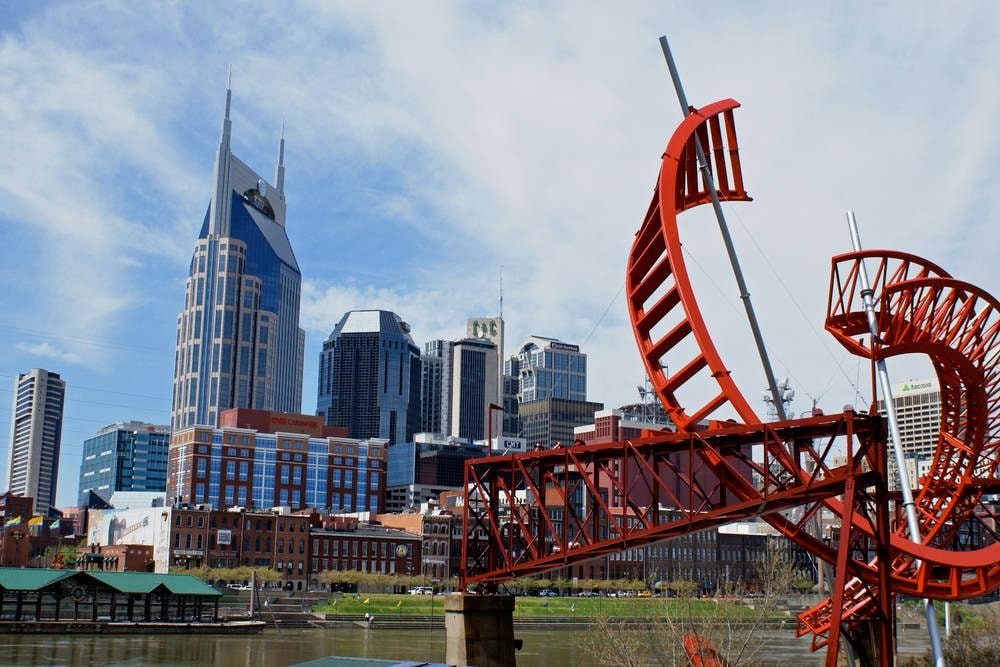 Nashville City Life