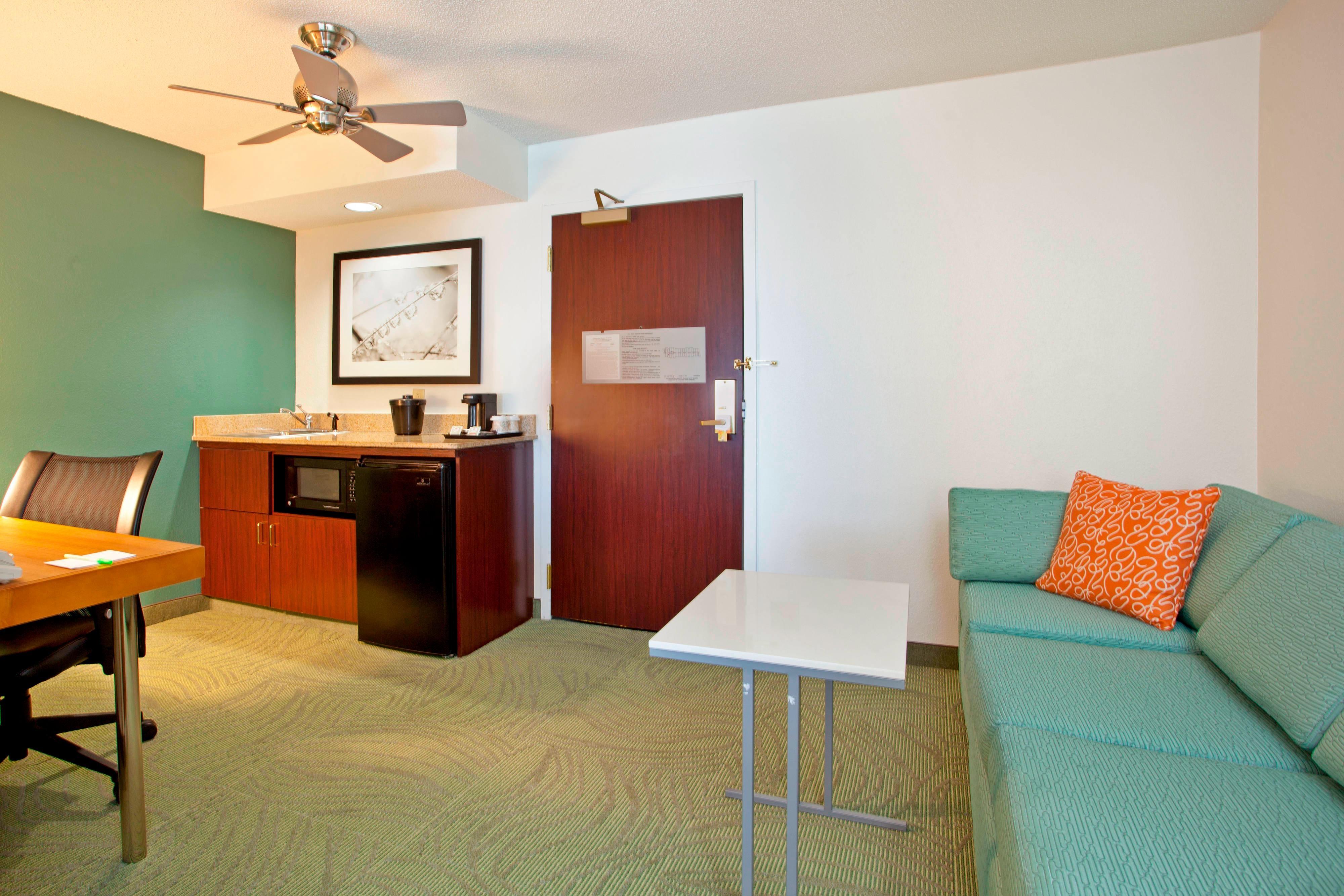 Springhill Suites Metro Center