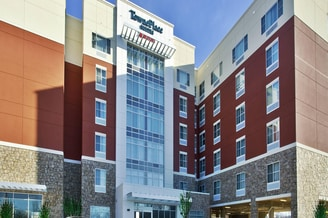 TownePlace Suites Franklin Cool Springs