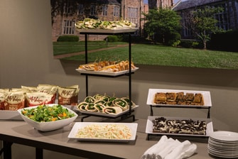 Creative Catering Food and Beverage