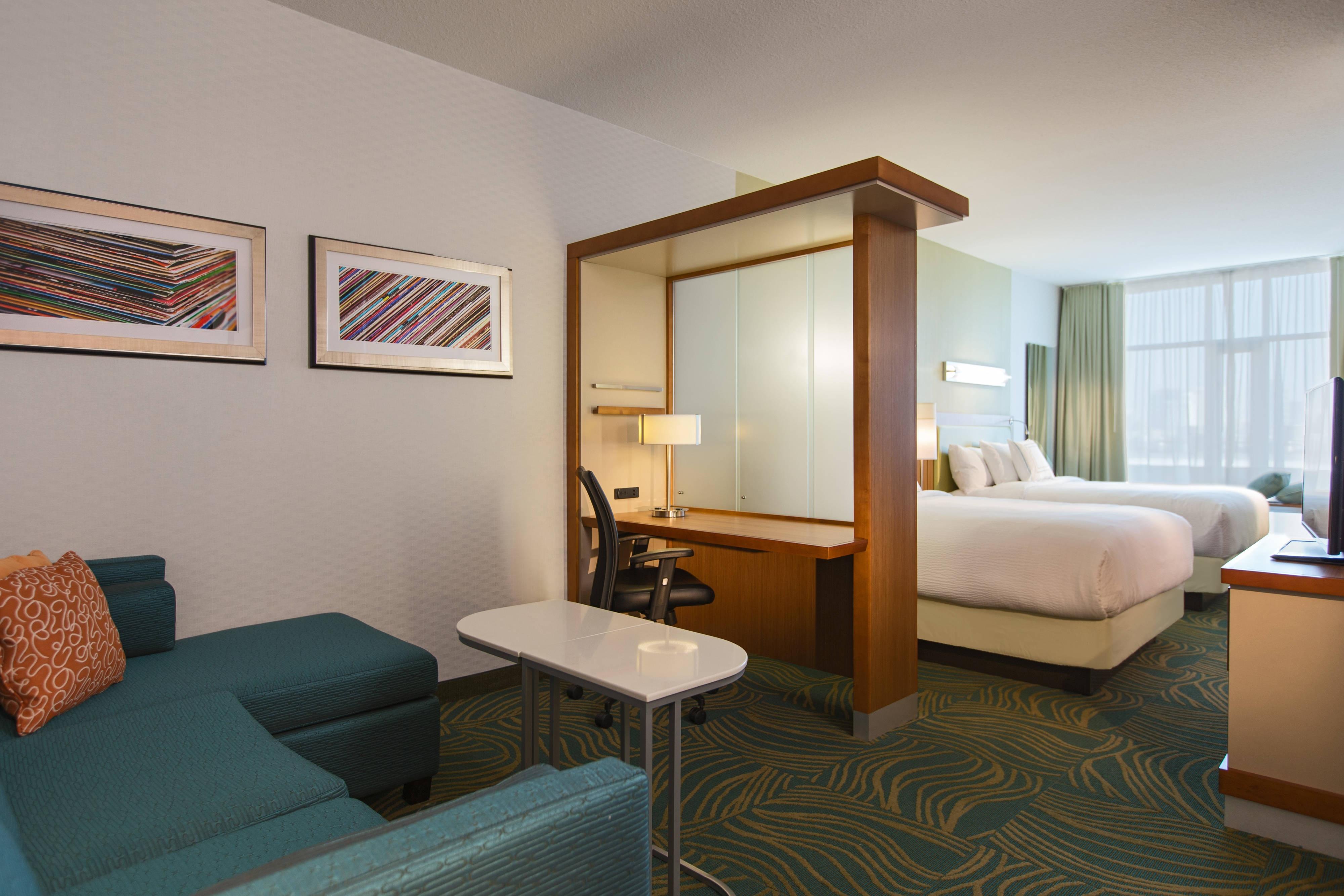 Nashville west end hotels springhill suites nashville - Hotel suites nashville tn 2 bedroom ...