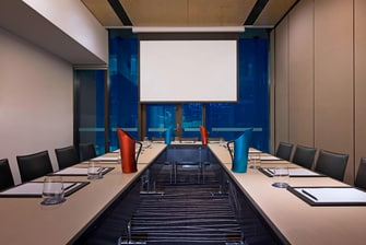 Create Meeting Room
