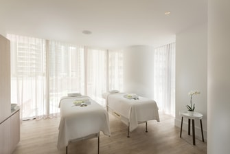 Heavenly Spa by Westin - Sala doble para tratamientos
