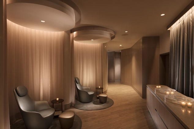 Heavenly Spa by Westin - Relaxation Pods