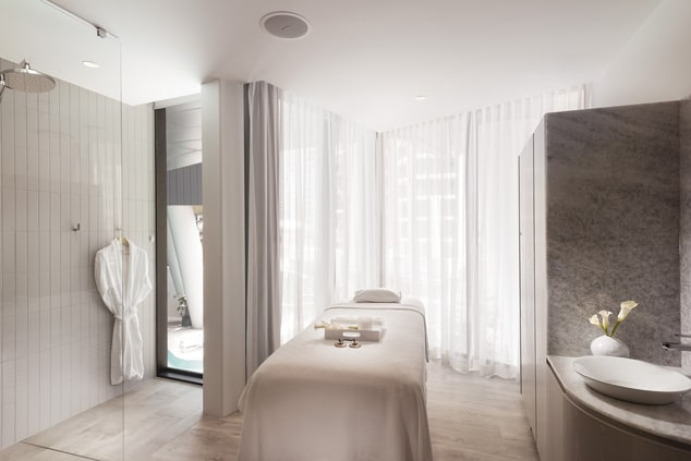 Heavenly Spa by Westin - Treatment Room