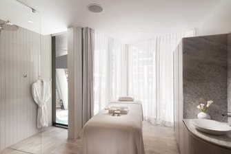 Heavenly Spa by Westin - Sala de tratamiento