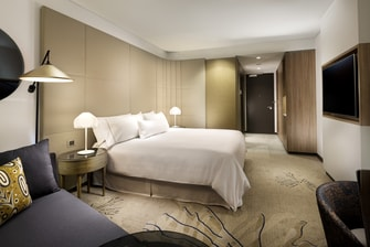 King Westin Guest Room