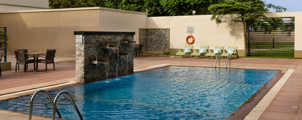 Hotels In Sapele Road Benin City