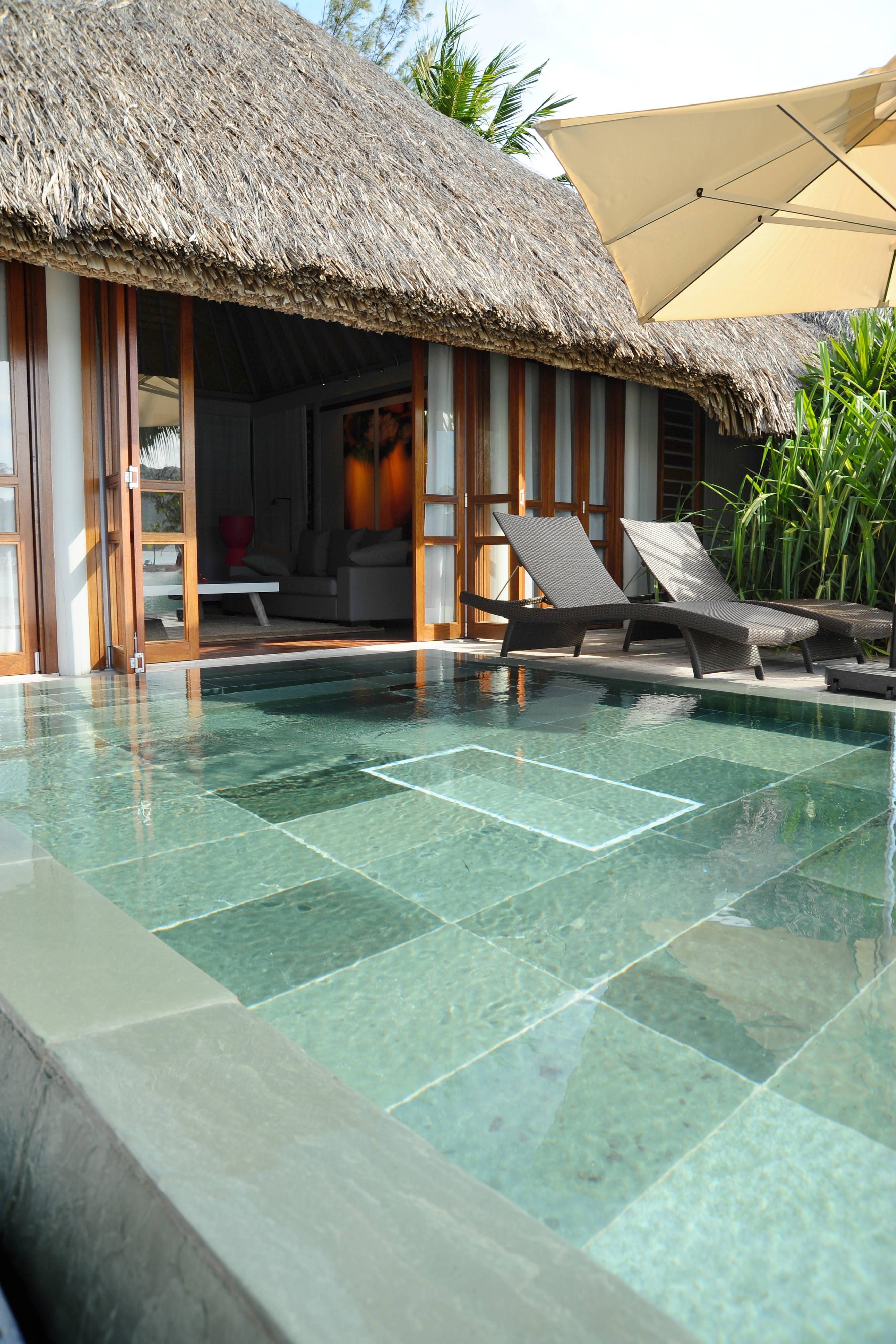 Suite and Villa - Private Pool