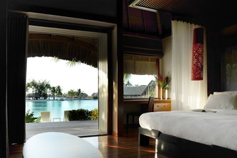 Suite and Villa Bedroom