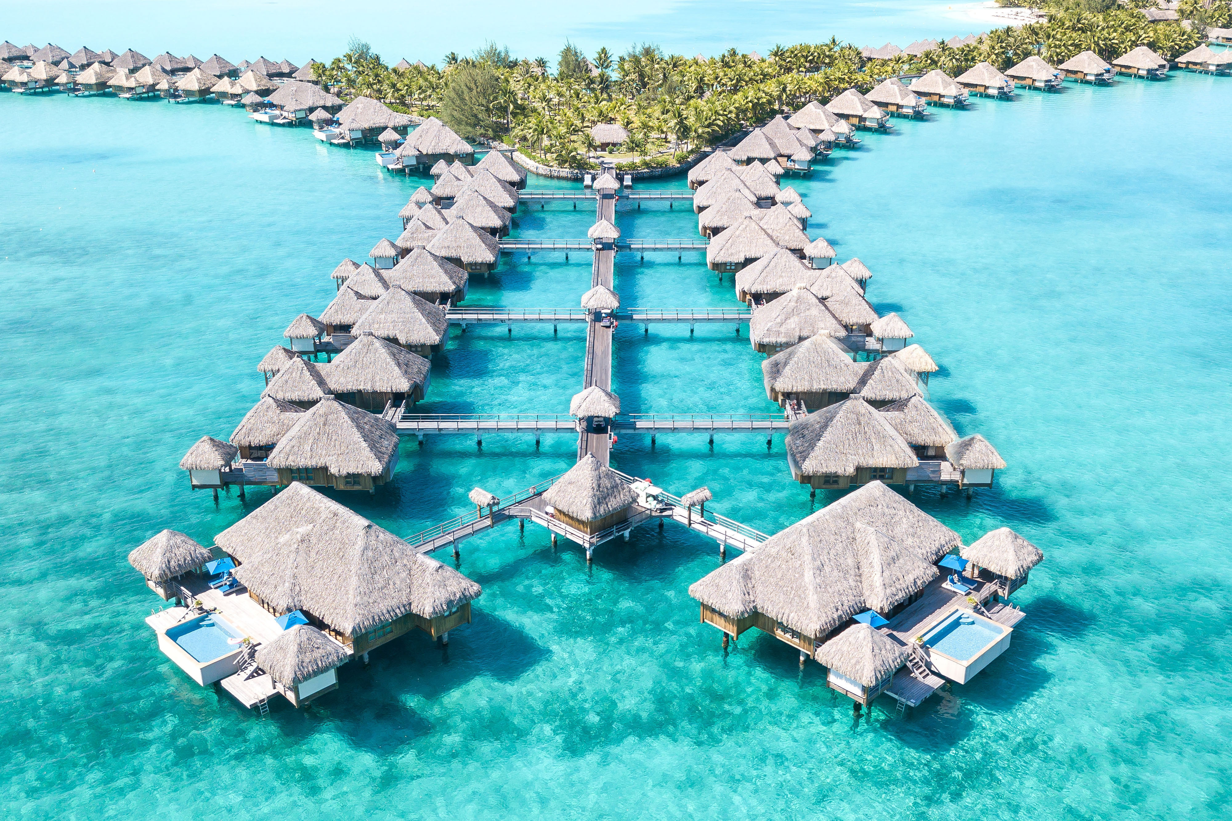 Best Luxury Marriott Bonvoy Category 8 Hotels and Resorts To Use Marriott Free Night Certificate 85k