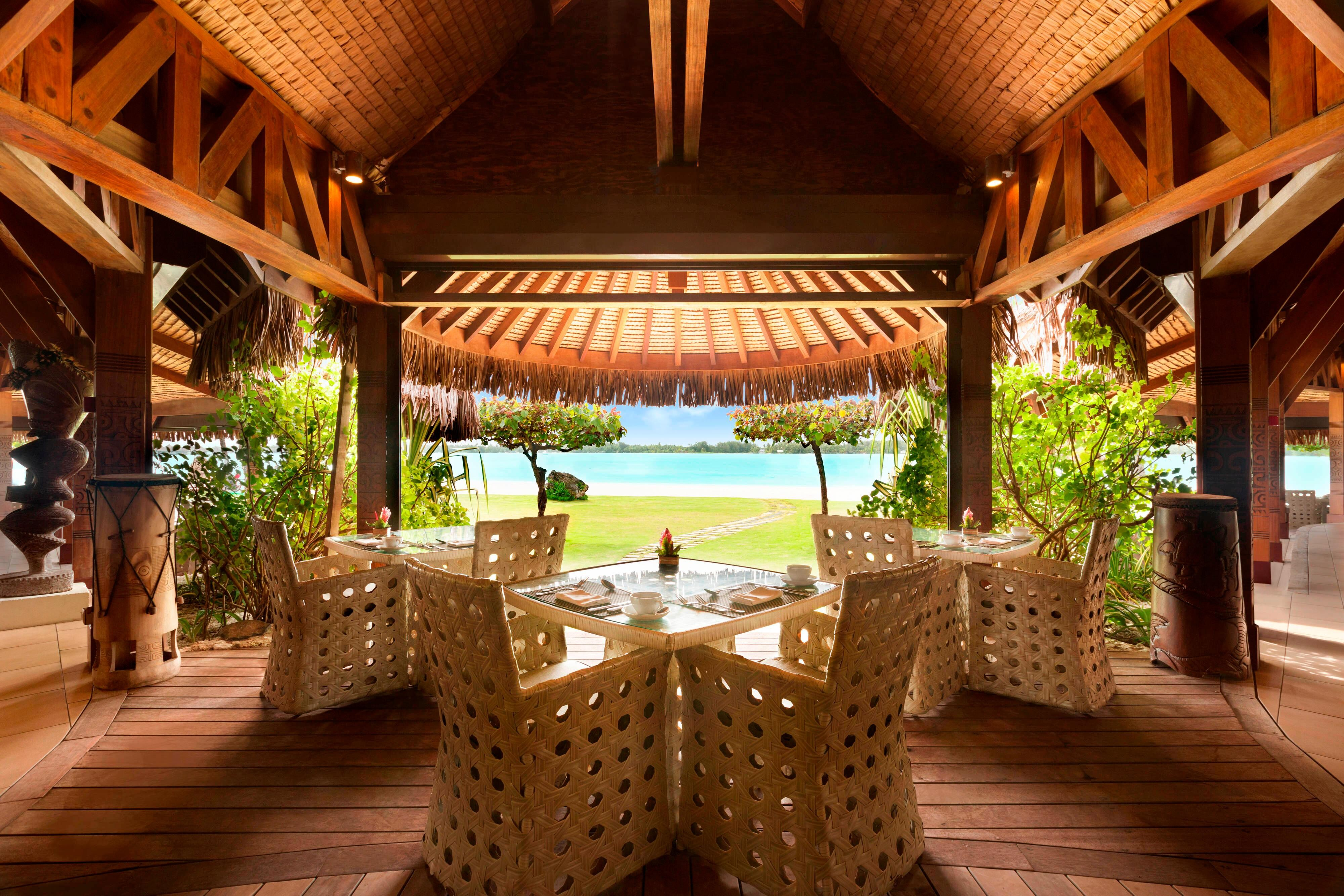 Te Pahu Restaurant