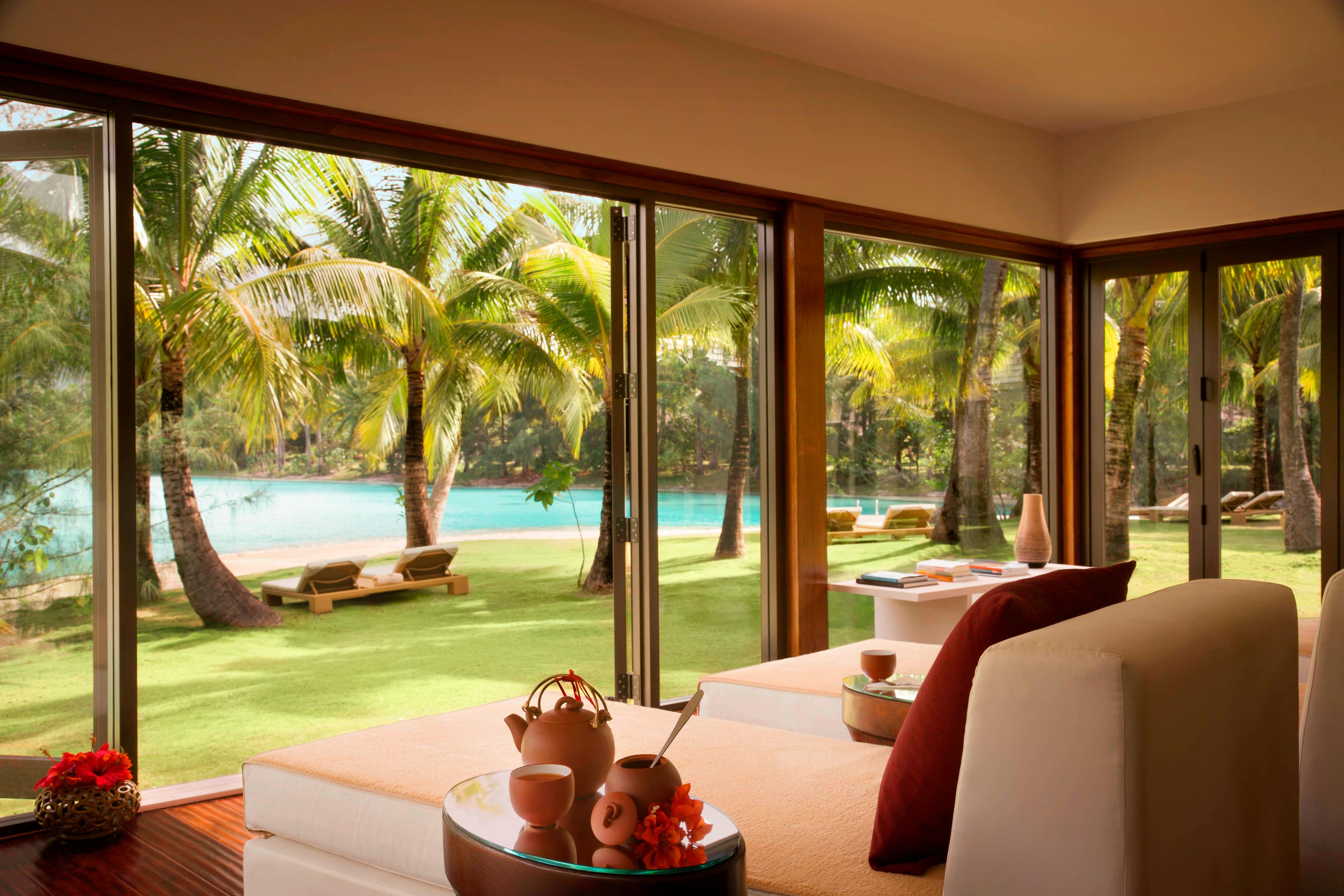 Miri Miri Spa by Clarins - Relax Room