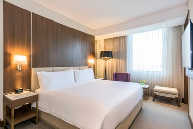Bogota Colombia Airport Hotel Courtyard By Marriott