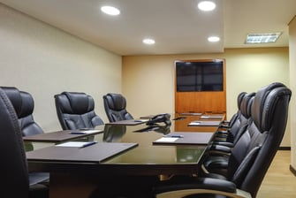 Bussines Center Meeting Room