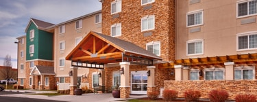 TownePlace Suites de Boise West/Meridian