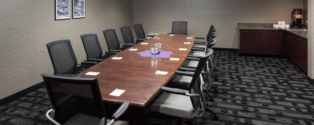 Payette Boardroom-SpringHill Boise