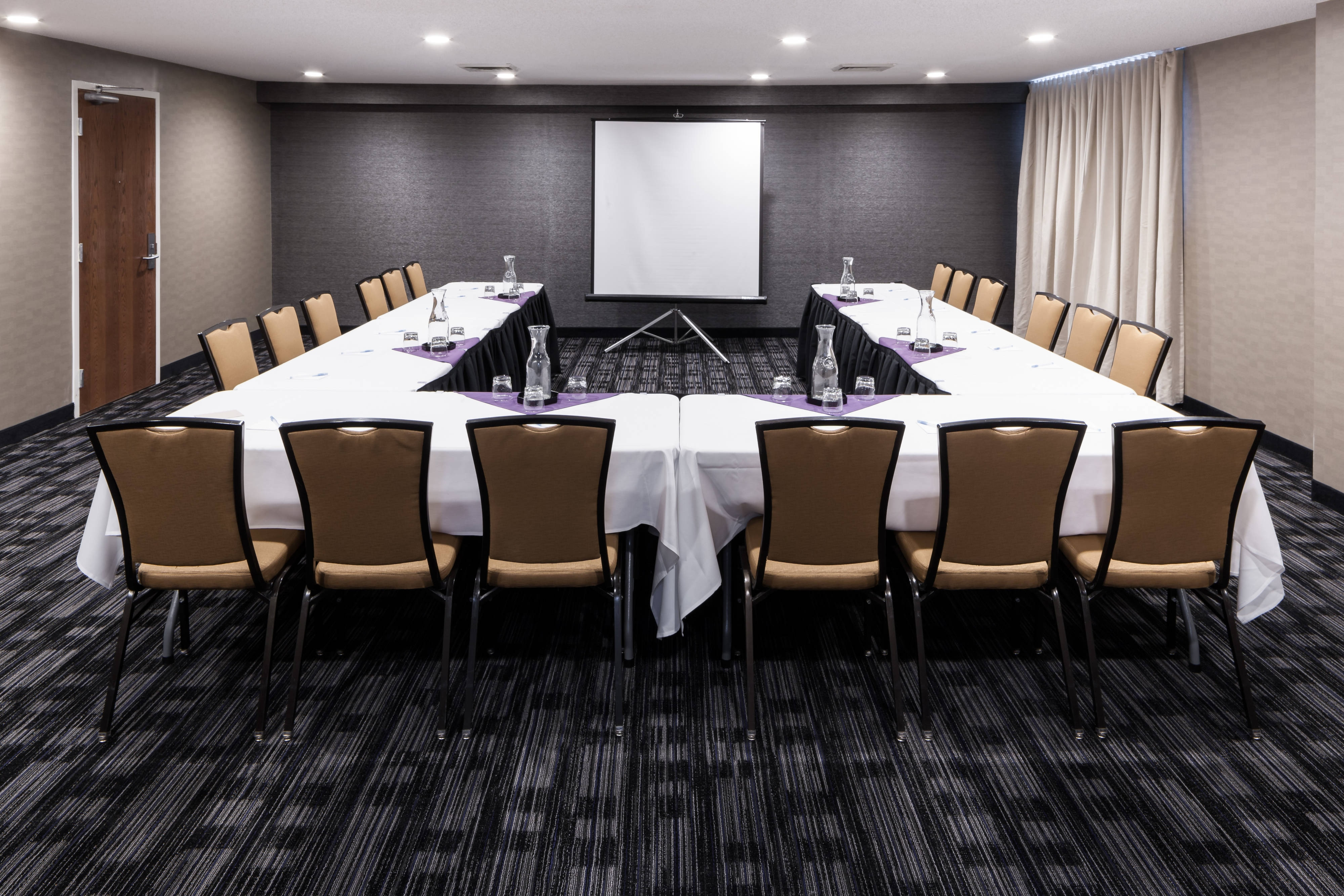 Selway Meeting Room-SHS Boise ParkCenter