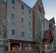 TownePlace Suites Boise Downtown/University