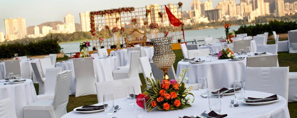 Wedding Venues In Mumbai Renaissance Mumbai
