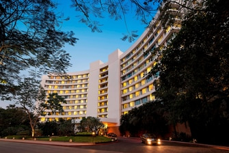 Executive apartment Exterior in Mumbai