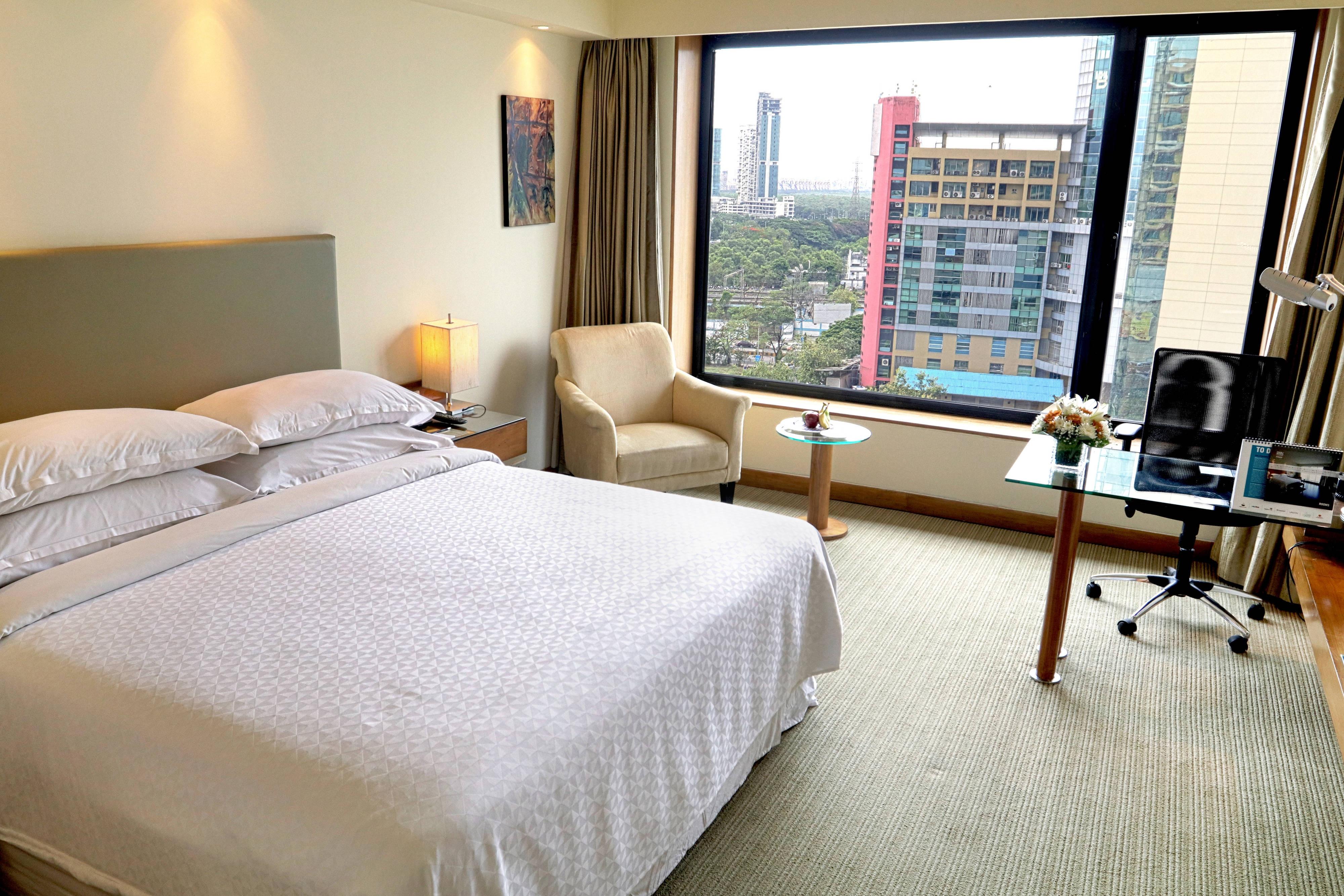 King Comfort Guest Room