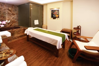 Aristo Spa - Treatment Room