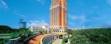 ITC Grand Central, a Luxury Collection Hotel, Мумбаи