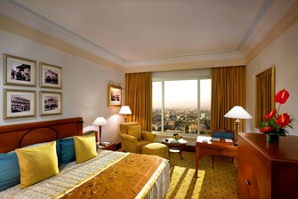 Tower Club Room