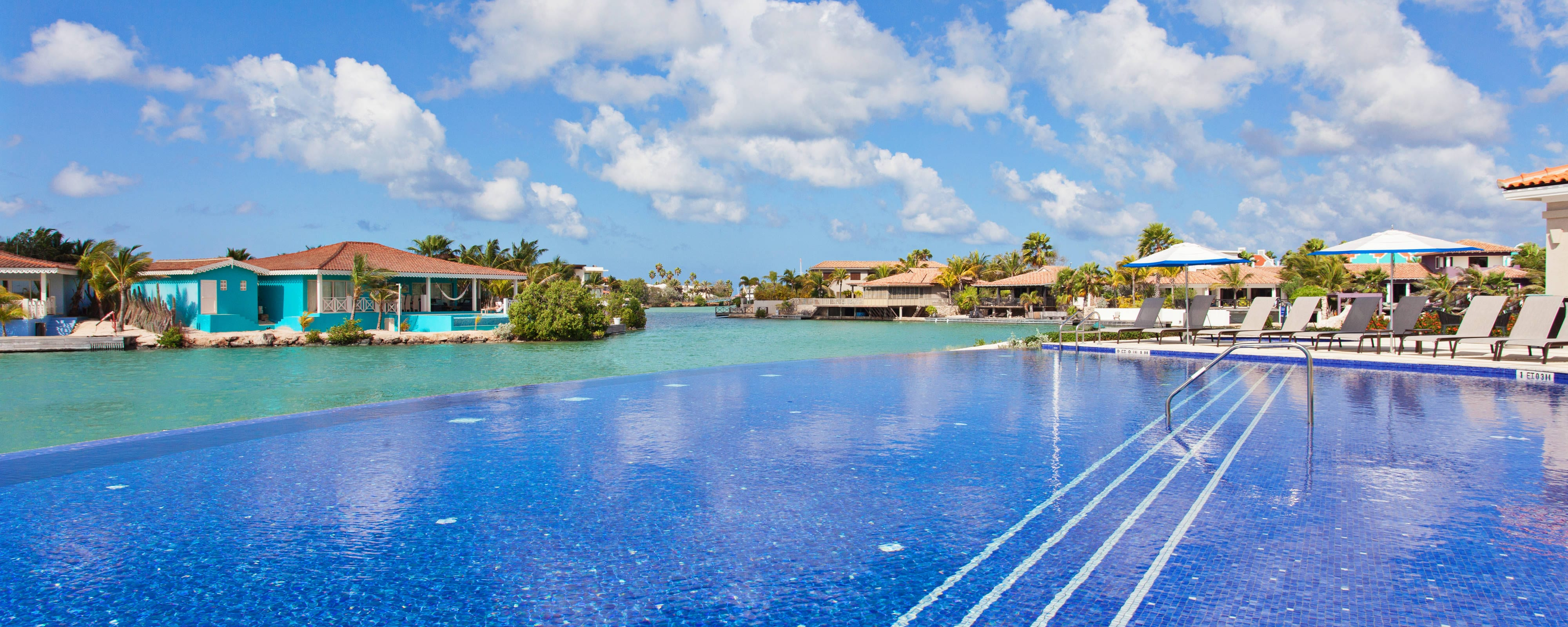 Hotel gym in kralendijk recreation activities at the - Bonaire dive resorts ...