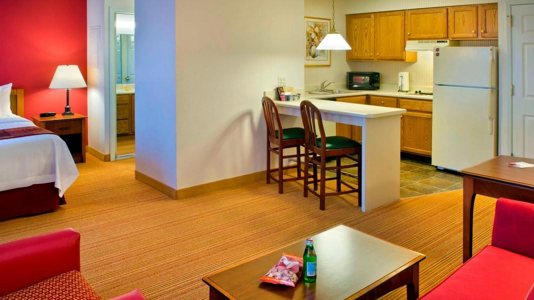 Suite Studio - Boston Andover Suites