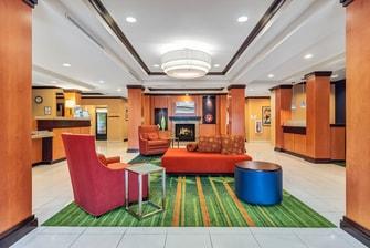 Lobby Auburn MA