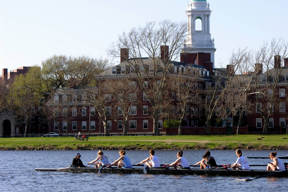 Harvard University, Cambridge