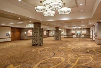 Grand Ballroom Pre-Event Space