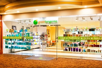 Green Tangerine Spa & Salon