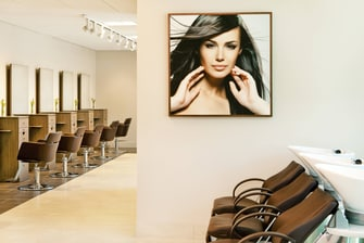 Green Tangerine Spa - Hair Salon
