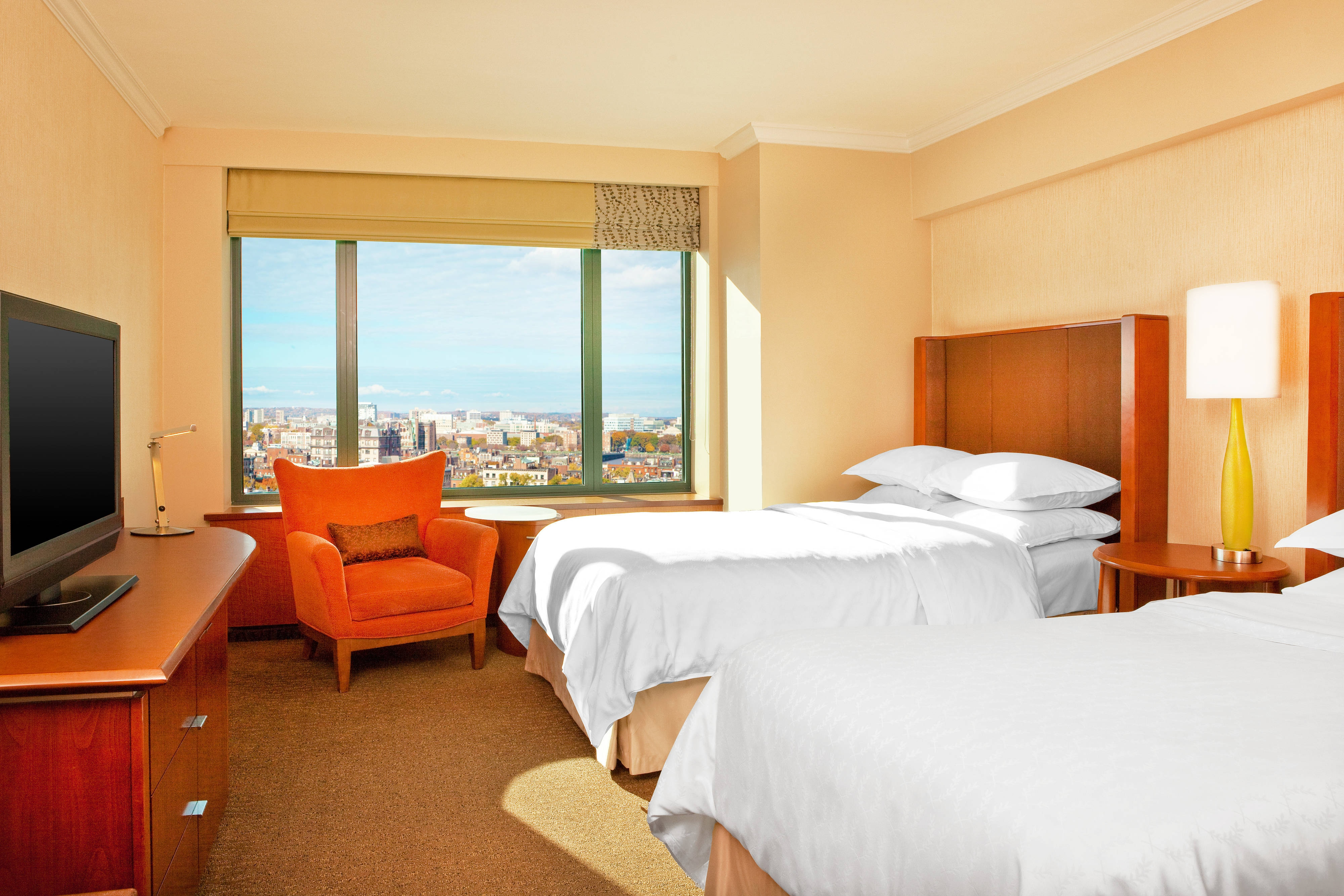 Sheraton boston hotel boston spg - Hotels with 2 bedroom suites in boston ma ...