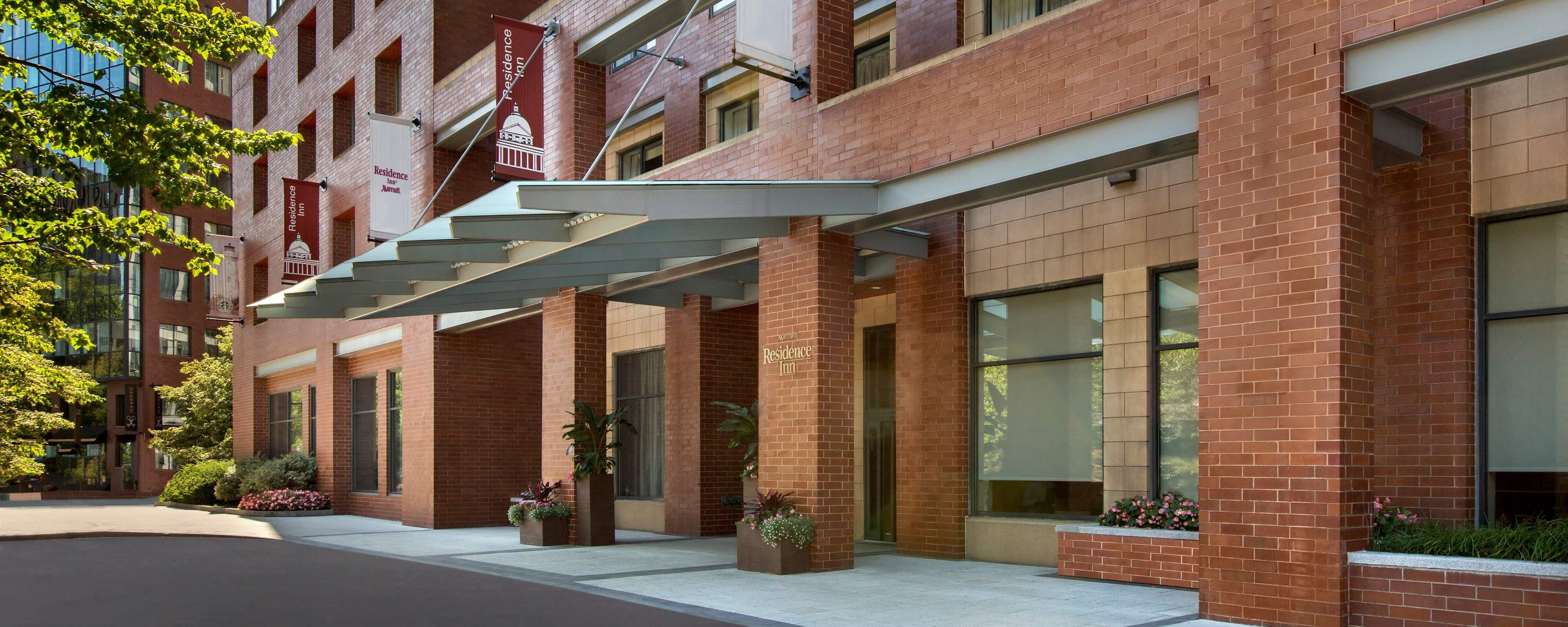 Cambridge, MA Hotels near Somerville, MA | Residence Inn Boston ...